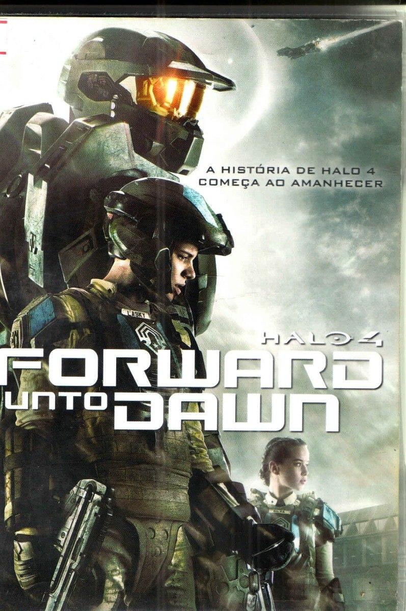 halo 4 forward unto dawn cover