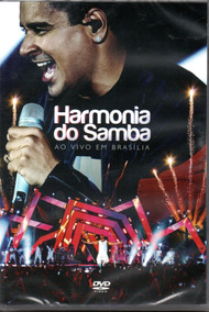 SAMBA GRATIS DVD ROMANTICO DO HARMONIA BAIXAR
