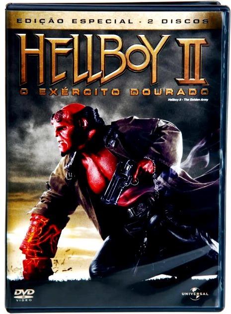 Resultado de imagem para hellboy 2