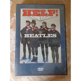 Dvd Help With The Beatles