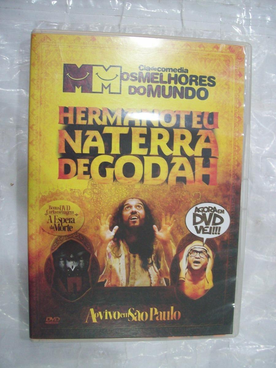 dvd os melhores do mundo hermanoteu gratis