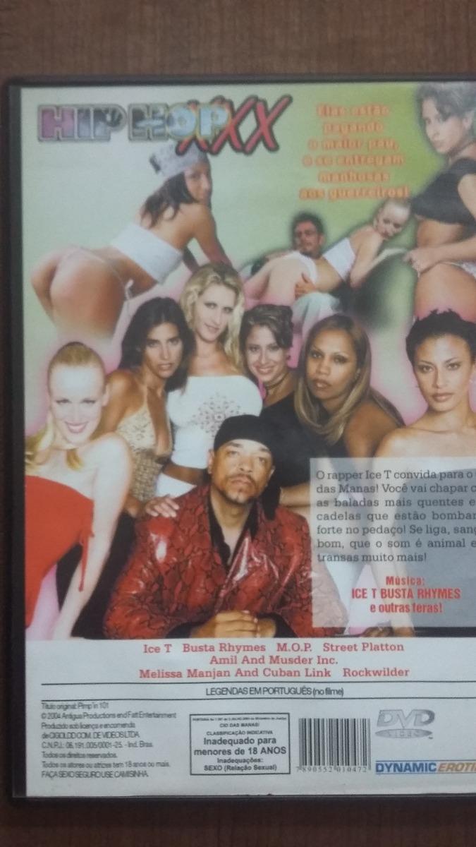 Dvd porno as panteras