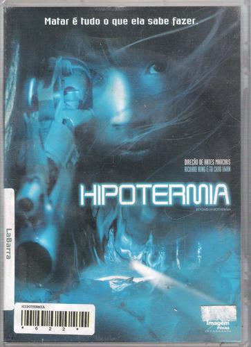 dvd hipotermia
