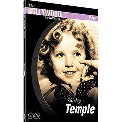 dvd hollywood collection - shirley temple