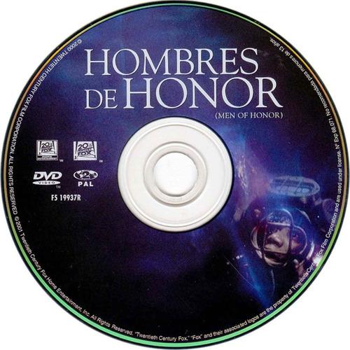 dvd hombres de honor men of honor deniro cuba gooding jr.