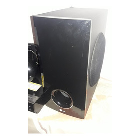 Dvd Home Theater