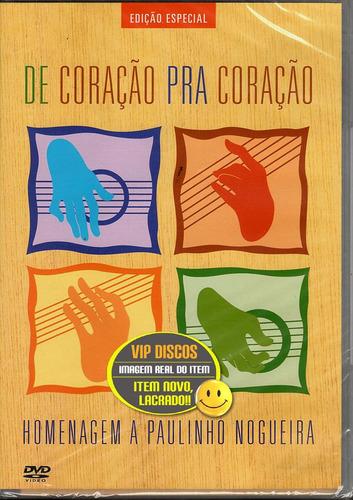 dvd homenagem a paulinho nogueira jane duboc badi assad novo