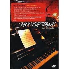 dvd hoobastank  -la cigale:live in paris (lacrado) excelente