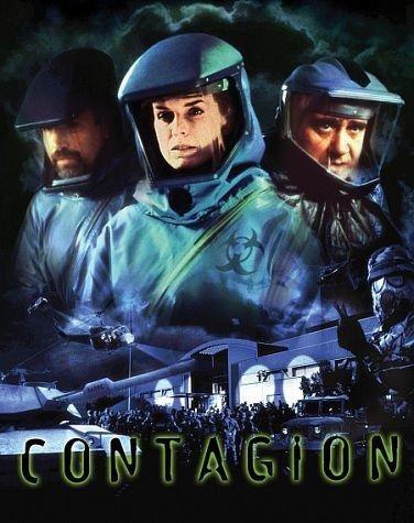 dvd horror terror contagio contagion epidemia virus tampico