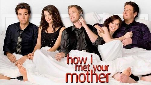 dvd how i met your mother completo dublado com caixinhas