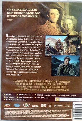 dvd imperio da desordem (1943) classicline - bonellihq m20