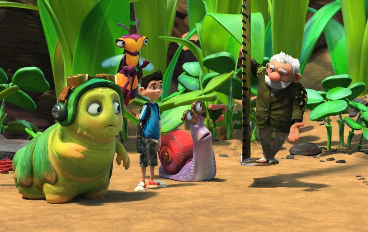 Dvd Insectoides Desenho Discovery Kids R 16 00 Em Mercado Livre