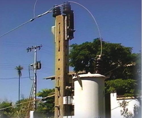 dvd instalações elétricas para fins rurais