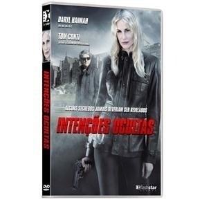 dvd intenções ocultas - original lacrado