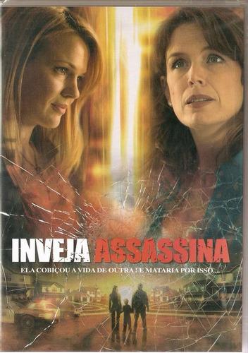 dvd inveja assassina