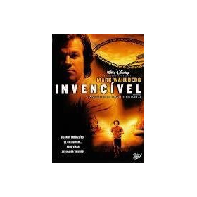 Dvd Invencível
