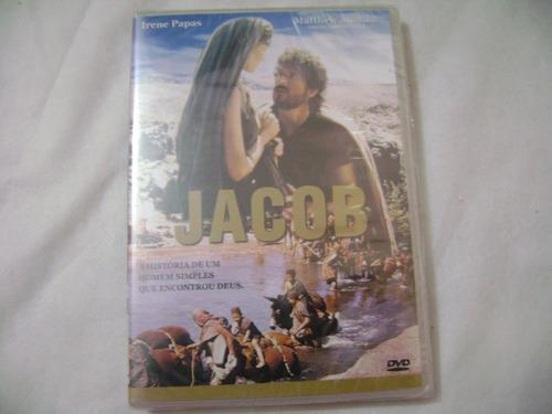 dvd  jacob lacrado a historia de um homen simples irene papa