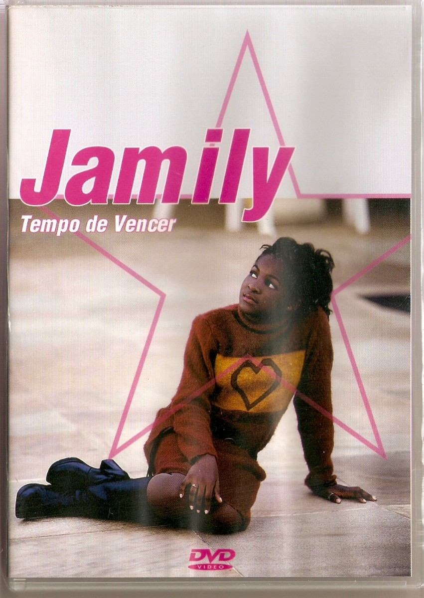 cd jamily tempo de vencer gratis