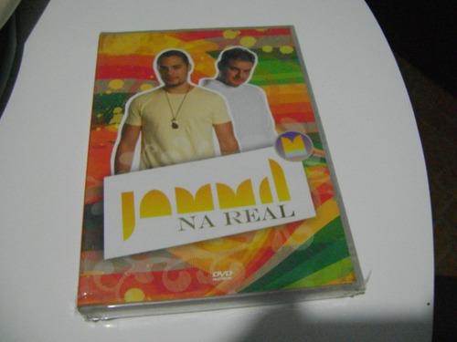 dvd jammil na real lacrado e8b3
