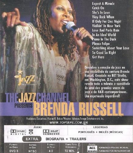 dvd jazz jazz