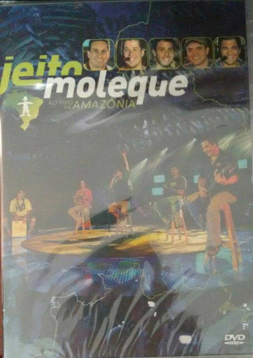 audio do dvd jeito moleque ao vivo na amazonia