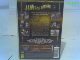 dvd jim das sevas - volume 2