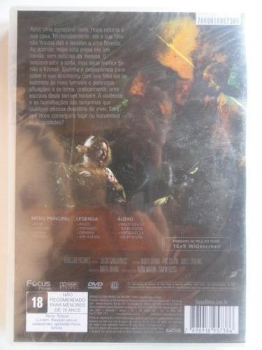 dvd - jogos sangrentos - novo - lacrado
