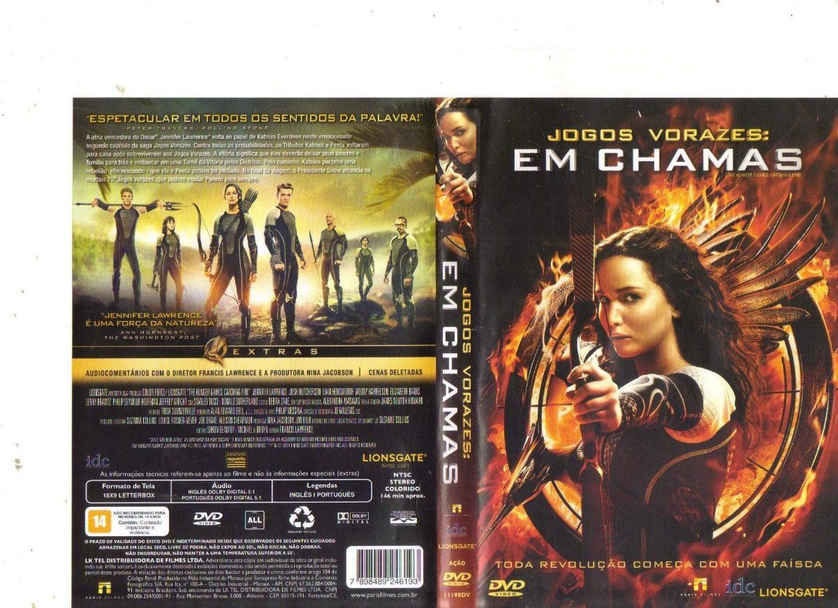 filme dublado jogos vorazes em chamas