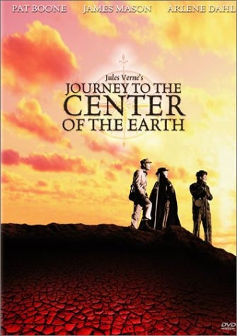 dvd :   - journey to center of the earth (dvd)