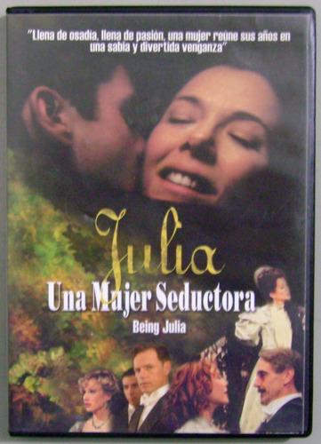dvd julia una mujer seductora dvd