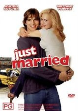 Que significa just married en ingles