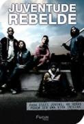 dvd juventude rebelde