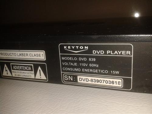 dvd keyton dvd