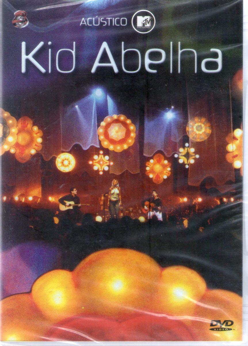 GRATIS CD ACUSTICO BAIXAR ABELHA DE KID MTV