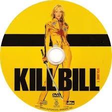 dvd kill bill 1 la venganza quentin tarantino uma thurman