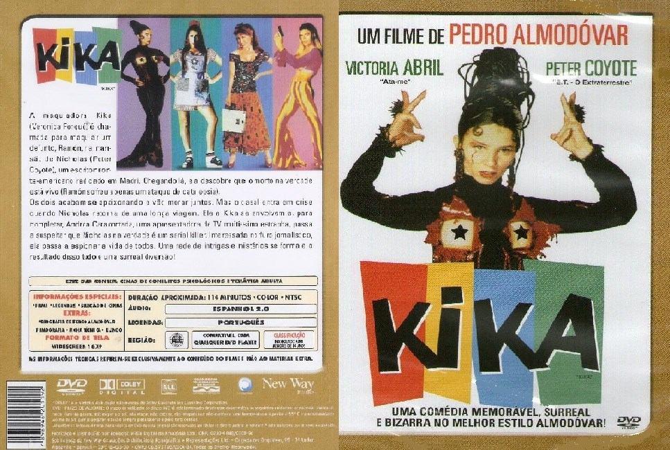 Kika Filme