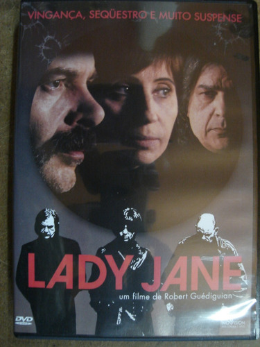 dvd lady jane 88