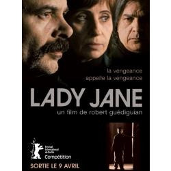 dvd lady jane  - orig. novo