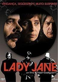 dvd - lady jane - robert guédiguian