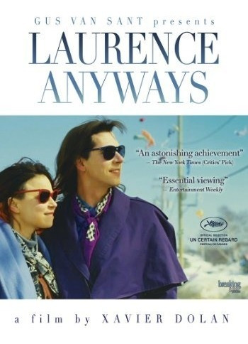 dvd : laurence anyways