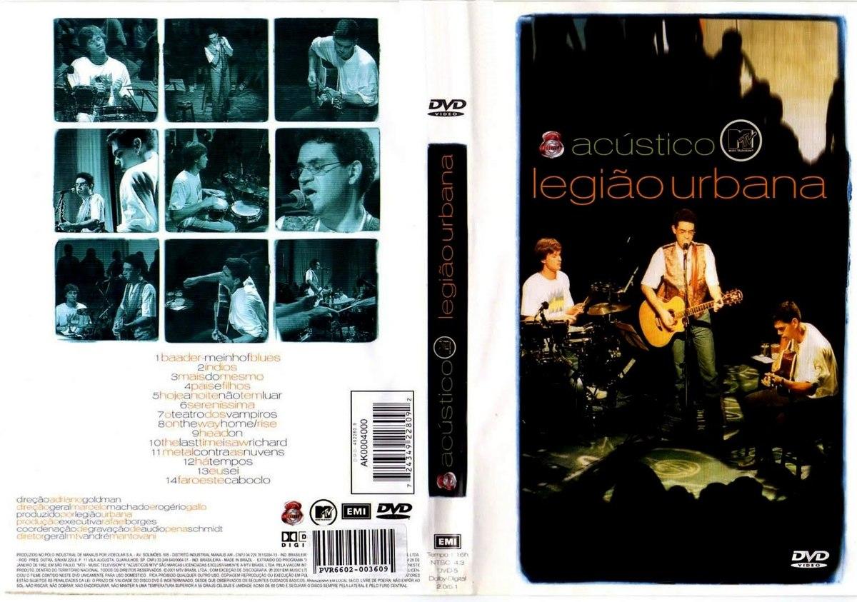 VIVO BAIXAR CD DO CRUZ ARLINDO MTV AO