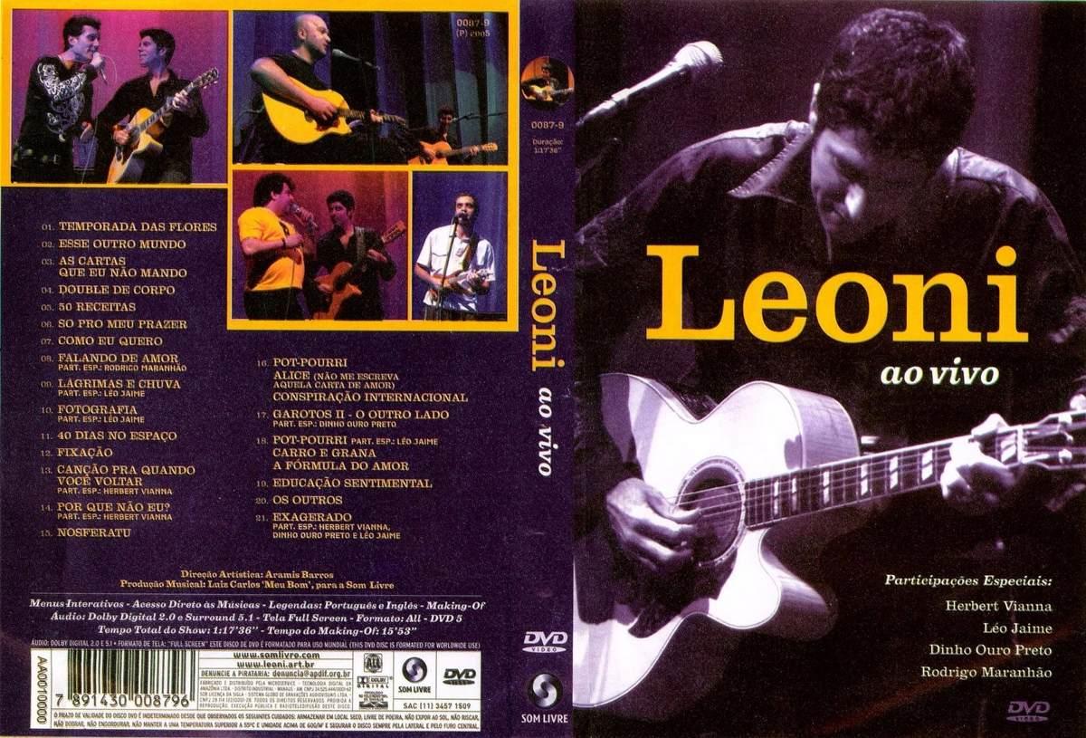 dvd leoni