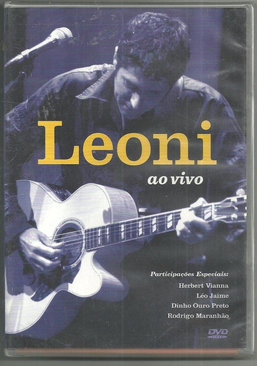 dvd leoni ao vivo 2005