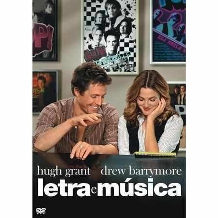 dvd - letra e música
