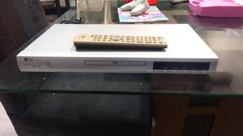 dvd lg modelo 7711n,mp3 con control remoto funcionando bien
