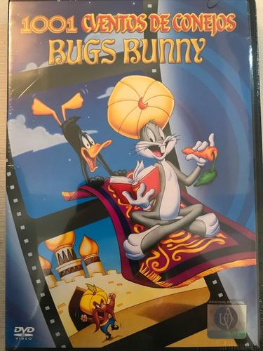 dvd looney tunes coleccion / 10 discos