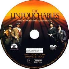 dvd los intocables the untouchables el padrino scarface cosa