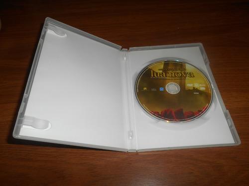dvd - lua nova