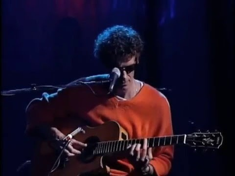 spinetta unplugged dvd
