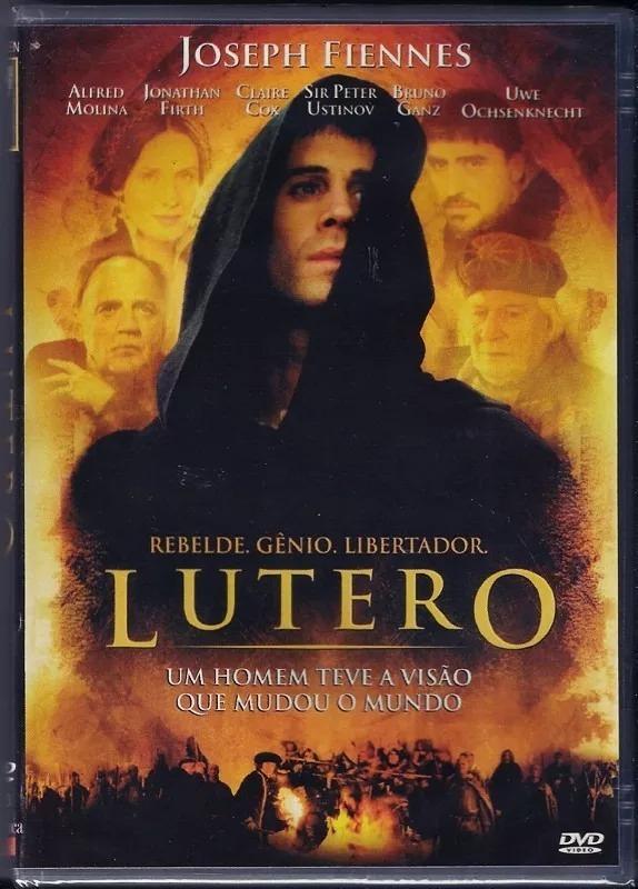 gratis o filme martinho lutero